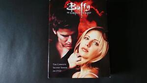Dvd Buffy,Supernatural,Law & order,Gangs of New York