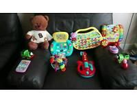 Toy bundle (various)