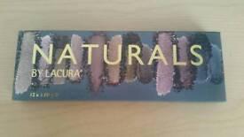 Lacura Naturals Eyeshadow Palette