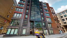 1 bedroom flat in Sir John Lyon House, High Timber Street, London EC4V