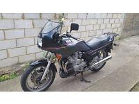 Yamaha XJ900 Black 1992 32000miles 1000 ono