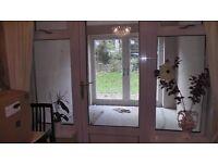 Window, with opener