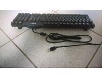 DELL COMPUTER KEYBOARD AND MOUSE BRAND NEW IN ORIGINAL BOX