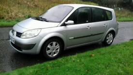 Renault Grand Scenic 1.5 Dci Family 7 seater Timing belt kit done