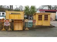 Brand new summerhouse 8ft x6ft
