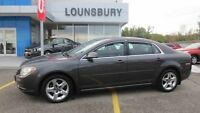 2010 CHEVROLET MALIBU LT - A CONSUMER GUIDE BEST BUY!!!