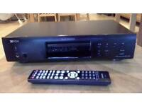 Denon DCD720AE CD Player with USB Connectivity - in black Very good condition