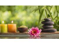 New new marina Thai massage