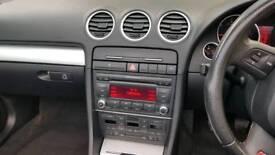 Audi Symphony 2+ 6 CD changer
