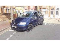 Volkswagen Sharon - PCO Car - Well Maintained - Bargain!!!