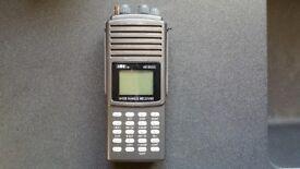 AOR AR8000