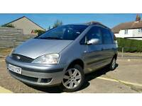 Ford Galaxy diesel 7 seater auto