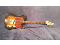 USA Peavey Reactor AX 1994 Telecaster Tele guitar