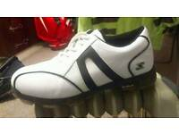 Stuburt golf shoes tour oxygen size 9.5 uk