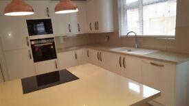 Joiner /Kitchen Fitter /Handyman