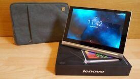 Lenovo YOGA 2 - 10.1 inch Tablet