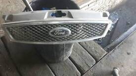Ford Mondeo 2004 Front Grill