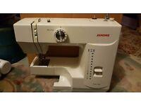 Janome sewing machine model 1550