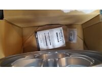 BRAND NEW IN BOX ENKEI RPF1 16X7 ET30 5X114.3