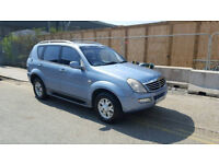 ++++CHEAP AUTOMATIC SUV FULLY LOADED+++MERCEDES-BENZ GEARBOX AND ENGINE++++