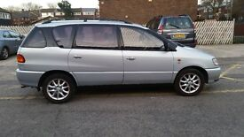 Toyota Picnic 2.2 TD, Excellent running condition