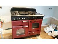 Rangemaster cooker classic