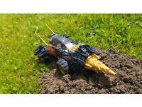 Lego Ninjago Cole's Earth drill 70502