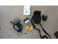 Sony Handycam DCR-HC36E