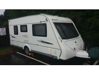 Caravan for rent London