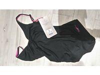 new size 12 maternity swimming costume