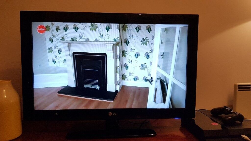 LG 32 inch Full HD TV with Freeview, 2 HDMI, USB, SCART, built in TV Guide  swivel stand | in Manchester City Centre, Manchester | Gumtree