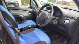 Sale Citroën c3 or swap with diesel(where is need to pay,i will pay)