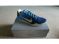 Nike Kobe XI Elite Low UK Size 11 (New)