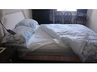 Craftmatic 1 double bed for sale