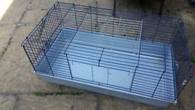 Cage for guinee pig/hamsters/rabbit