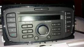 Genuine ford stereo from 2010 Focus