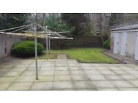 1 bed flat george street for 2/3 bedroom property