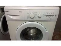 Beko 6kg 1400 Washing Machine for sale