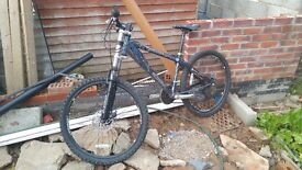 "BIGFOOT 26"" MOUNTAIN BIKE"