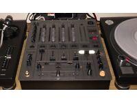 TECHNICS ULTIMATE DJ SETUP