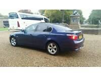 BMW 530 D SE AUTO 87000 MILES DIESEL