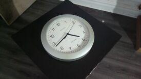 ZEON TECH Radio Controlled Clock