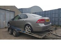 2004 SAAB 9-3 BREAKING FOR PARTS 93 2.2 TID 6 SPEED VECTRA