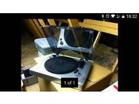 Wharfedale turntable QUICK SALE
