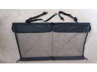 Volvo XC90 dog guard / cargo net