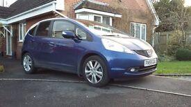 2009 (59 plate), Hatchback, 51,000 miles, Manual, 1.4L, Petrol