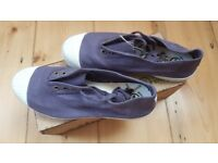 Natural World Eco Sneakers - NEW