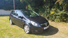 Vauxhall Corsa 1.7 - 6 Gears - 12 months MOT