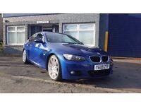 BMW 3 Series 320d M Sport 2dr Cheapest msport nationwide