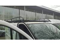 2009 renault traffic roof rack